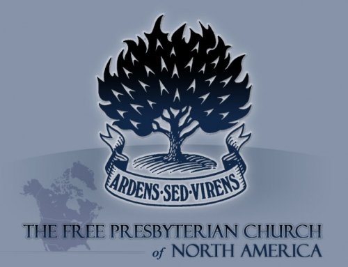 Free Presbyterian Church of North America